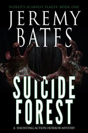 amazon bargain ebooks Suicide Forest Horror by Jeremy Bates