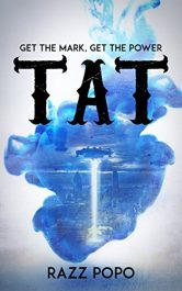 bargain ebooks TAT Young Adult/Teen SciFi by Razz Popo