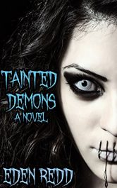 bargain ebooks Tainted Demons Erotic Romance by Eden Redd