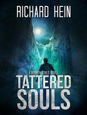 amazon bargain ebooks Tattered Souls (Broken Souls Book 1) SciFi/Fantasy by Richard Hein