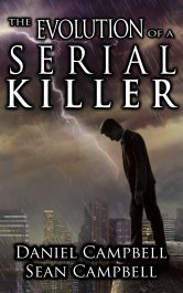 bargain ebooks The Evolution of a Serial Killer (A DCI Morton Crime Novel Book 6) Mystery by Sean Campbell