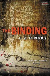 bargain ebooks The Binding Mystery by E. Z. Rinsky