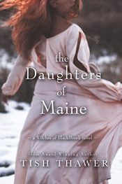 bargain ebooks The Daughters of Maine Historical Fantasy by Tish Thawyer