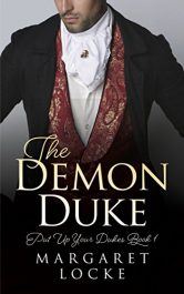 bargain ebooks The Demon Duke Historical Romance by Margaret Locke