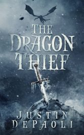 bargain ebooks The Dragon Thief Epic Fantasy by Justin DePaoli