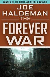 amazon bargain ebooks The Forever War Science Fiction by Joe Haldeman