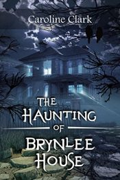 bargain ebooks The Haunting of Brynlee House Horror by Caroline Clark
