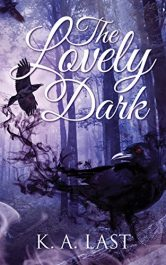 bargain ebooks The Lovely Dark Horror by K. A. Last