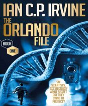 amazon bargain ebooks The Orlando File (Book 1): A Page Turning, Mystery & Detective Medical Thriller ConspiracyFree Book Mystery by Ian C.P. Irvine