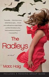 bargain ebooks The Radleys Horror by Matt Haig