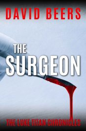 bargain ebooks The Surgeon Horror Thriller by David Beers
