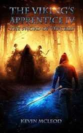 bargain ebooks The Vikings Apprentice IV: The Sword of Vercelli Fantasy by Kevin Mcleod