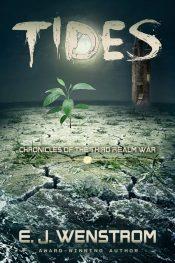 bargain ebooks Tides Fantasy by E. J. Wenstrom