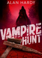bargain ebooks Vampire Hunt Horror By Alan Hardy