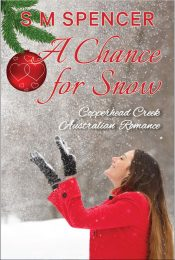 bargain ebooks A Chance for Snow Romance by S M Spencer