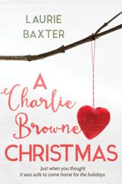 amazon bargain ebooks A Charlie Browne Christmas Holiday Romance by Laurie Baxter