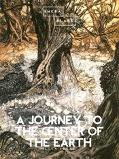 bargain ebooks A Journey to the Center of the Earth Classic SciFi Fantasy by Jules Verne