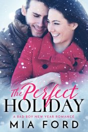 bargain ebooks The Perfect Holiday Contemporary Romance by Mia Ford