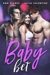 bargain ebooks Baby Bet Contemporary Romance by Ana Sparks