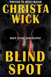 bargain ebooks Blind Spot Science Fiction by Christa Wick