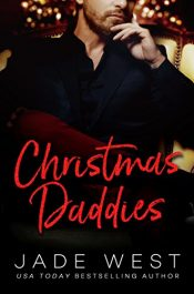 bargain ebooks Christmas Daddies Erotic Romance by Jade West