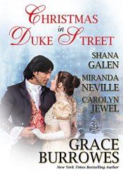 amazon bargain ebooks Christmas in Duke Street Romance Anthology by Multiple Authors