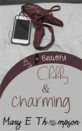 bargain ebooks Chubby & Charming Erotic Romance by Mary E Thompson