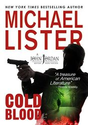 bargain ebooks Cold Blood Mystery by Michael Lister