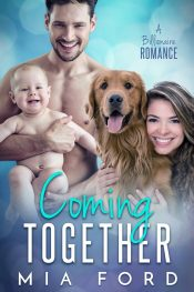 bargain ebooks Coming Together Contemporary Romance by Mia Ford