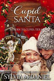 amazon bargain ebooks Cupid Santa Romance by Sylvia McDaniel