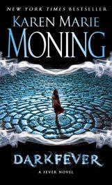 bargain ebooks Darkfever Fantasy Horror by Karen Marie Moning