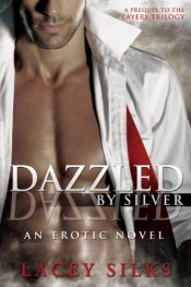 bargain ebooks Dazzled by Silver Erotic Romance by Lacey Silks