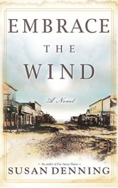 bargain ebooks Embrace the Wind Historical Fiction by Susan Denning