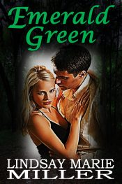 bargain ebooks Emerald Green Young Adult/Teen Romantic Thriller by Lindsay Marie Miller