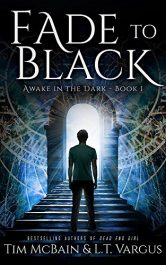 bargain ebooks Fade to Black Horror by Tim McBain & L.T. Vargus