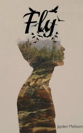 bargain ebooks Fly: A Young Adult Fantasy Novel Young Adult Fantasy by Jayden Melbom