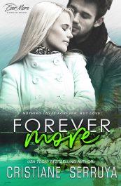 bargain ebooks Forevermore Contemporary Romance by Cristiane Serruya