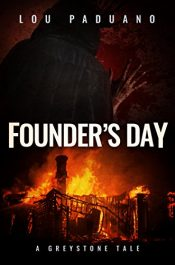bargain ebooks Founder's Day: A Greystone Tale Paranormal Mystery by Lou Paduano
