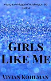 bargain ebooks Girls Like Me Contemporary Romance by Vivian Kohlman