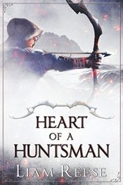 bargain ebooks Heart of A Huntsman (A Huntsman's Fate Book 1) Fantasy by Liam Reese