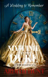 amazon bargain ebooks My Time With The Duke Regency Romance by Ardith Hunt