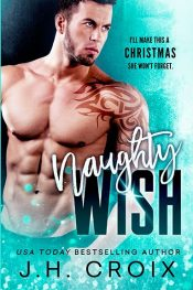 bargain ebooks Naughty Wish Romance by J.H. Croix