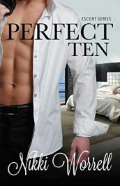 bargain ebooks Perfect Ten Erotic Romance by Nikki Worrell