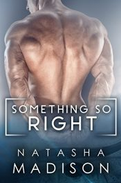 amazon bargain ebooks Something So Right Erotic Romance by Natasha Madison