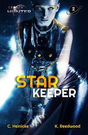 bargain ebooks Star Keeper SciFi Adventure by Chris Heinicke & Kate Reedwood