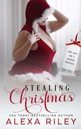 bargain ebooks Stealing Christmas Erotic Romance by Alexa Riley