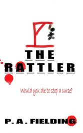 amazon bargain ebooks The Rattler Horror by P.A. Fielding