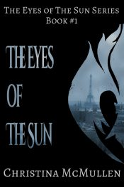 amazon bargain ebooks The Eyes of the Sun Romance Science Fiction by Christina McMullen