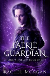 bargain ebooks The Faerie Guardian Young Adult/Teen Fantasy by Rachel Morgan