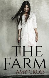 bargain ebooks The Farm Horror by Amy Cross